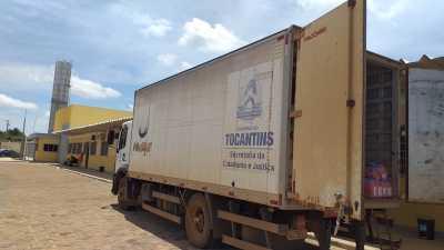 Serão distribuídos itens de higiene e cuidado pessoal aos custodiados