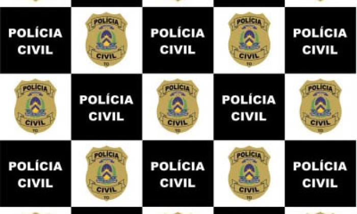 Suspeito de praticar estupro de vulnerável é preso pela Polícia Civil em Ananás