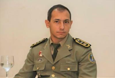 Major Rafael Silva Crespo, ressalta que com o empenho e dedicação da coordenação pedagógica e dos professores, foi possível fazer um acompanhamento eficaz aos estudantes