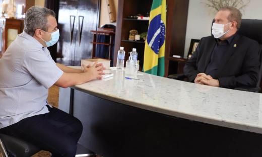 Além dos leitos de UTI, o Governo do Tocantins é parceiro da prefeitura na implantação de mais 20 leitos clínicos para atendimento a pacientes em Porto Nacional e toda a região