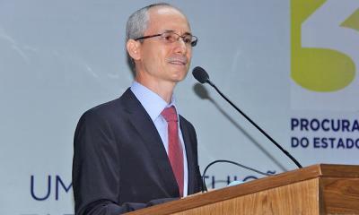 Procurador-Geral Nivair Borges agradeceu esforço do governo para nomeação de procuradores