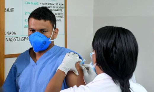 Campanha Nacional de Vacinação contra a Influenza será realizada no período de 12 de abril a 09 de julho de 2021