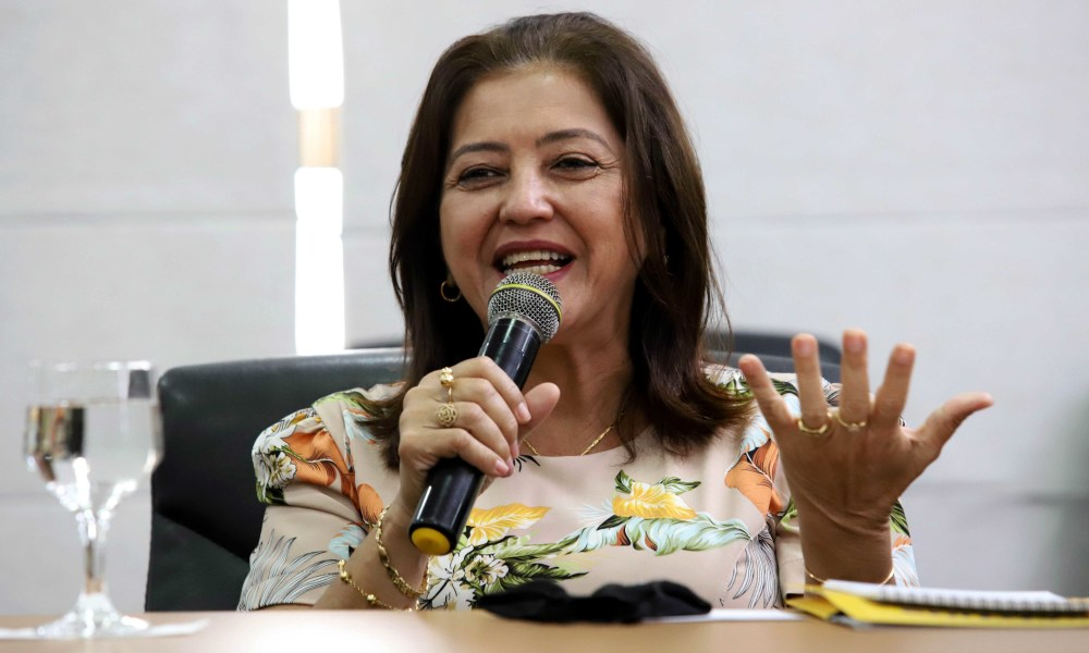 A MP atende uma demanda do setor empresarial, inicialmente pleiteada pela presidente da Aciara, Hélida Dantas - Washington Luiz/Governo do Tocantins