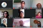 Conselho de Direitos Humanos realizou reunião de maneira virtual para discutir ações e apresentar um novo membro