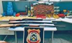 Polícia Civil cumpre mandados judiciais em desfavor de empresário suspeito de comércio ilegal de munições e apropriação de cartões magnéticos de indígenas