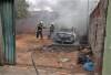 Combates foram realizados pelos bombeiros militares em Gurupi e em Araguaína