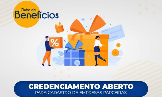Administração publica edital de credenciamento de empresas para oferta de descontos aos servidores