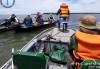 O Naturatins, a CFAT e o BPMA – TO realizaram uma ronda ostensiva no Lago da UHE do Lajeado
