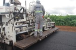Obras de restauração do pavimento devem melhorar a trafegabilidade em duas rodovias estaduais