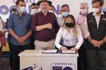 Juliana Passarin destacou os aspectos socioeconômicos da rodovia para a região