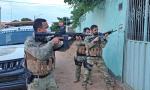 Operação da Polícia Civil do Tocantins desvenda furto de gado ocorrido durante a semana santa em Taguatinga