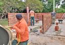 Tem início a construção da nova sede da Área de Proteção Serra do Lajeado