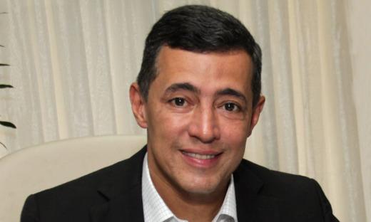 Renato Jayme, presidente do Naturatins assina Cooperação Técnica com Ascampa