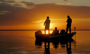 A carteira de pesca é obrigatória mesmo para quem pratica a pesca esportiva (pesque e solte)