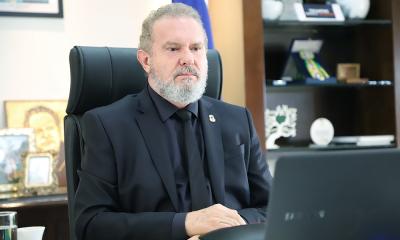 Governador Mauro Carlesse pediu apoio da Embaixada Russa no processo de aquisição de vacinas Sputnik V e falou das oportunidades de negócios existentes no Tocantins