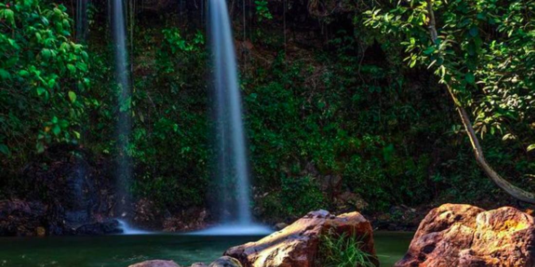 Cachoeira dos Araras