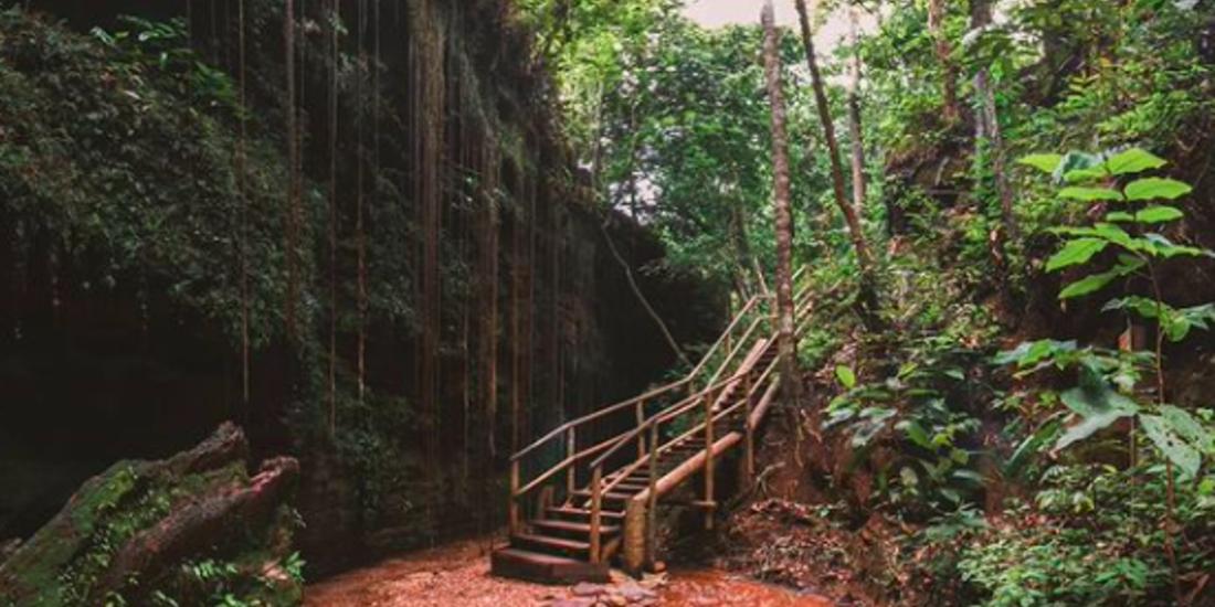 CANION SUSSSUAPARA