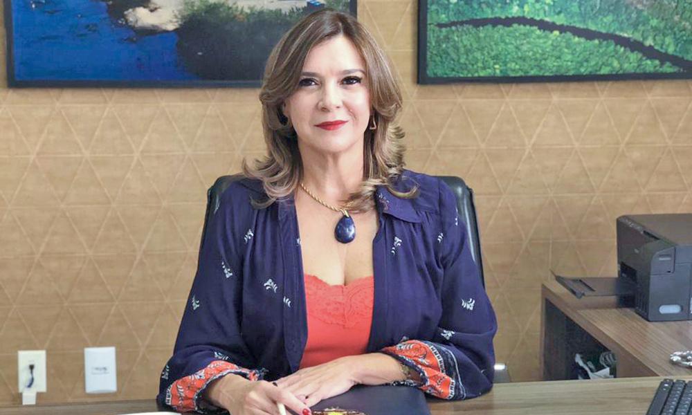 De acordo com a presidente da Fomento, Denise Rocha, a Agência de Fomento juntamente com a Sefaz e Ruraltins vão definir taxas e prazos para esta linha de crédito - Governo do Tocantins