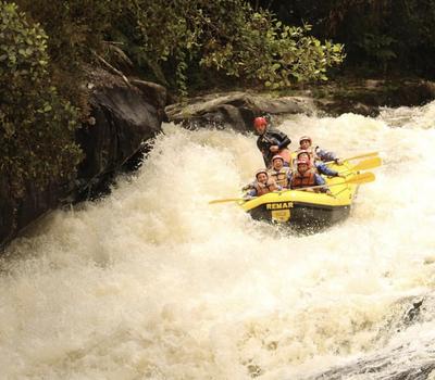 Rafting Rio Sono