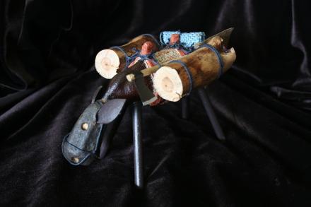 Boneca de Bucha e Jatobá - Ano 2008 - Foto Adilvan Nogueira (12).JPG