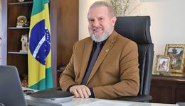 Governador Mauro Carlesse lança nesta quinta-feira, 13, a Feira Agrotecnológica do Tocantins – Agrotins 2021 100% Digital