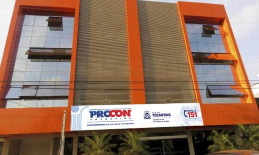 Os atendimentos na modalidade presencial serão realizados com agendamento no site www.procon.to.gov.br