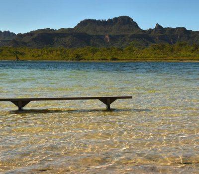 Lagoa da Serra