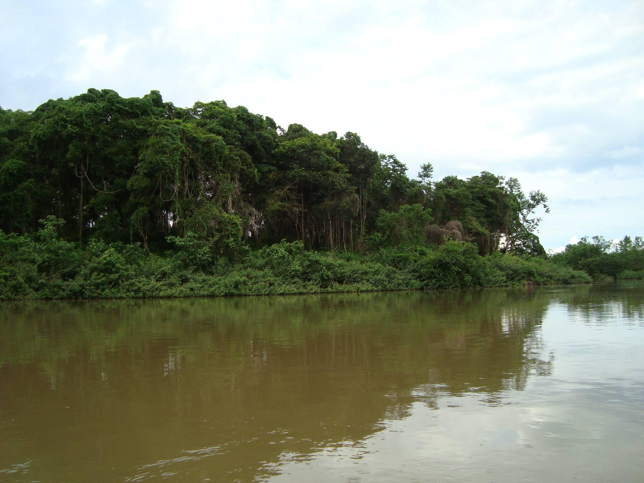 Município de Paranã quer assegurar a preservação da área de encontro dos Rios Tocantins e Paranã