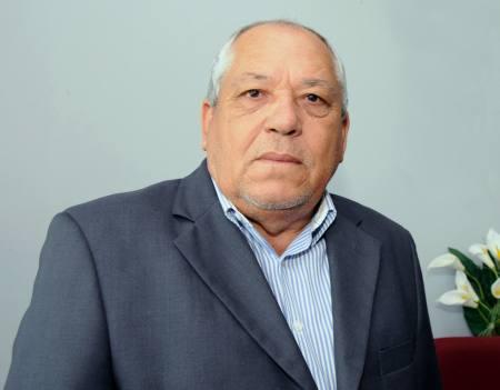 Jucetins- Antonio Milhomem de Castro