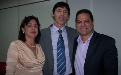 Aniversário - Dr. Deocleciano Gomes - Corregedor-Geral