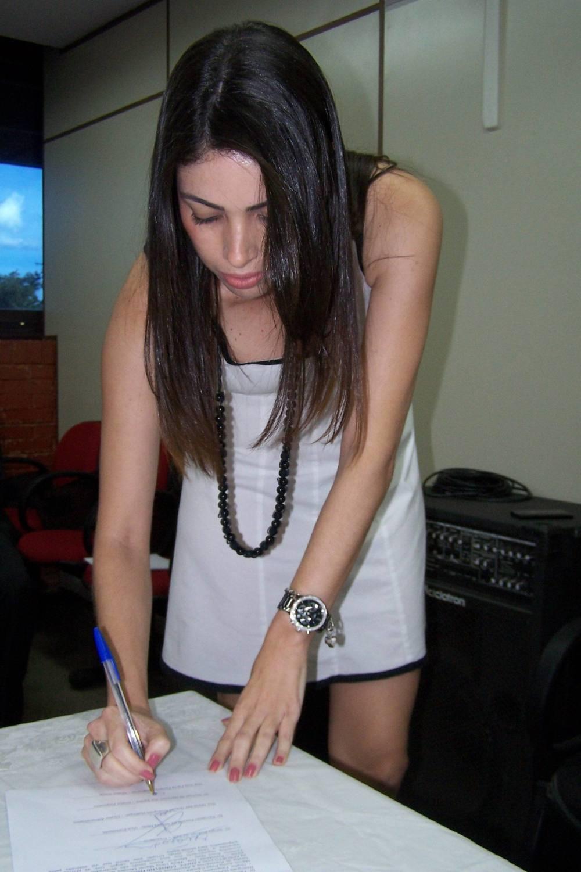 Ana Flavia Cavalcanti posse - associação dos procuradores do estado - 30.05.2012