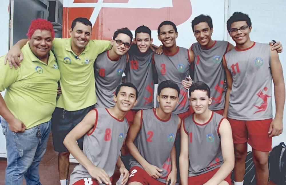 Atletas de Araguaína comemoram vitória nos Jets - Secretaria da ... 1859539e22e66