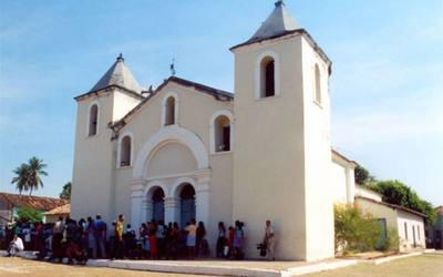 Igreja Natividade