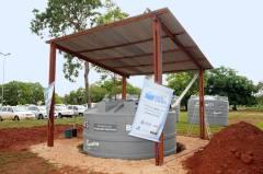 Previsão do Governo é de investir mais de R$ 1 bilhão em fornecimento de água e tratamento de esgoto nos próximos anos