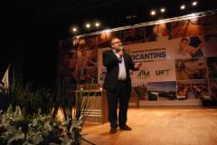 Divaldo Rezende apresentou mapeamentos e relatórios que apontam os municípios abrangidos por programas voltados ao cerrado, ao bioma amazônico, a criação de UC e APP, além dos incentivos ao controle e combate das queimadas.