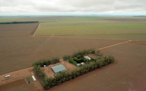 Recursos serão direcionados para formação do Cadastro Ambiental Rural (CAR), para regularização fundiária de propriedades