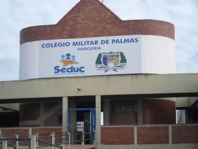 Sede do ensino médio do CPM