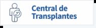 Central de transplantes